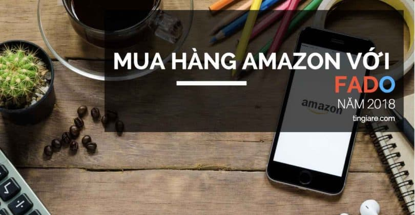 mua hang tren amazon
