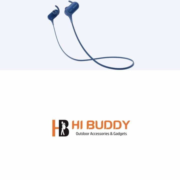 TAI NGHE BLUETOOTH SONY MDR-XB50BS