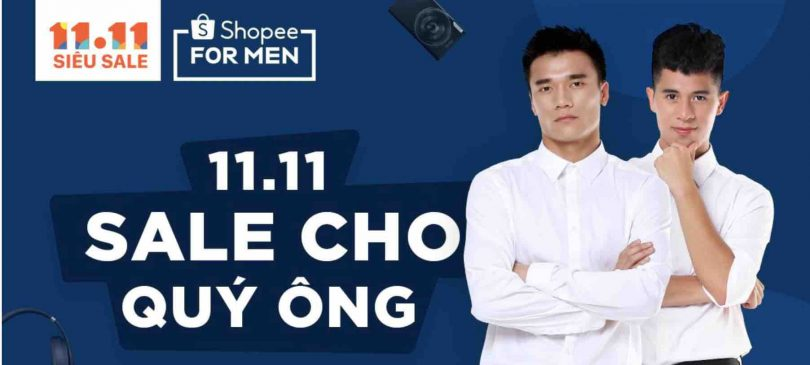 11.11 shopee tingiare.com